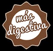 Más digestiva